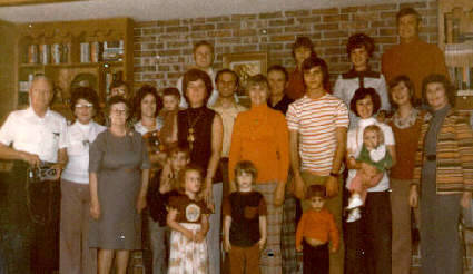 Thanksgiving 1974